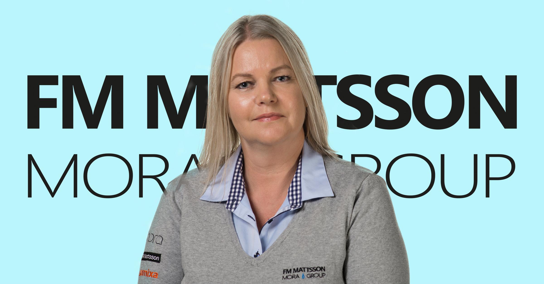 Asiakastarina - FM Mattsson Mora Group AB